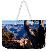 Grand Canyon 27 Weekender Tote Bag