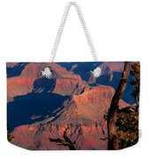 Grand Canyon 30 Weekender Tote Bag