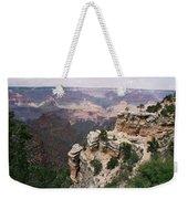 Grand Canyon 4 Weekender Tote Bag