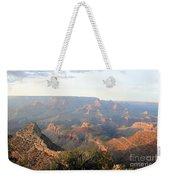 Grand Canyon 6 Weekender Tote Bag