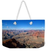 Grand Canyon 6 Weekender Tote Bag