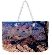Grand Canyon 7 Weekender Tote Bag