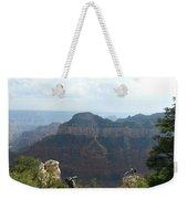 Grand Canyon 8 Weekender Tote Bag