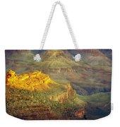 Grand Canyon Awakening Weekender Tote Bag
