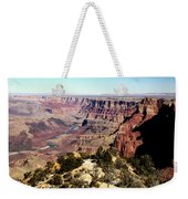 Grand Canyon Beauty Weekender Tote Bag