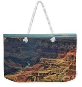 Grand Canyon Colorado River II Weekender Tote Bag