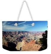 Grand Canyon Evening Light Weekender Tote Bag