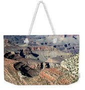 Grand Canyon Greatness Weekender Tote Bag