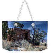 Grand Canyon Homestead Weekender Tote Bag