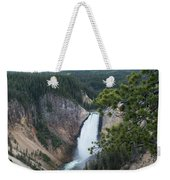 Grand Canyon In Wyoming Weekender Tote Bag