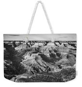 Layers Of Time In The Grand Canyon Weekender Tote Bag
