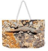 Grand Canyon Lizard Weekender Tote Bag