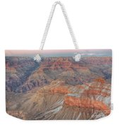 Grand Canyon Mather Point II Weekender Tote Bag