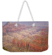 Grand Canyon North Rim Weekender Tote Bag