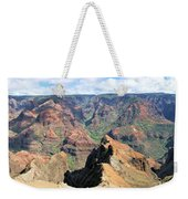 Grand Canyon Of The Pacific Weekender Tote Bag
