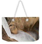 Grand Canyon Of The Yellowstone II Weekender Tote Bag