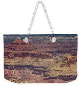 Grand Canyon Orphan Mine Weekender Tote Bag by Susan Rissi Tregoning