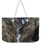Grand Canyon Photo Weekender Tote Bag