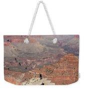 Grand Canyon Selfie Mania Weekender Tote Bag