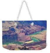 Grand Canyon Series 4 Weekender Tote Bag