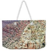 Grand Canyon Series 6 Weekender Tote Bag