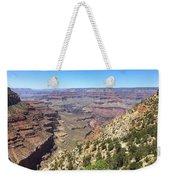 Grand Canyon South Rim Weekender Tote Bag