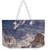 Grand Canyon Weekender Tote Bag