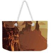 Grand Canyon - Usa Weekender Tote Bag
