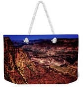 Grand Canyon Views No. 1 Weekender Tote Bag