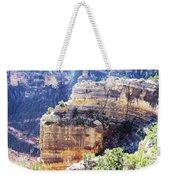 Grand Canyon11 Weekender Tote Bag