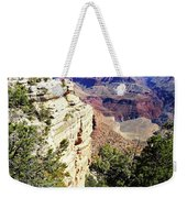 Grand Canyon13 Weekender Tote Bag