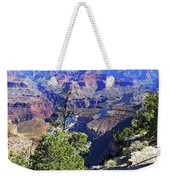 Grand Canyon14 Weekender Tote Bag
