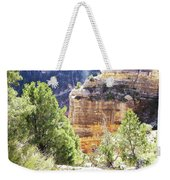 Grand Canyon16 Weekender Tote Bag