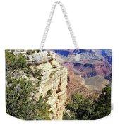 Grand Canyon17 Weekender Tote Bag