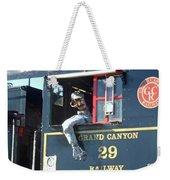 Grand Canyon2 Weekender Tote Bag