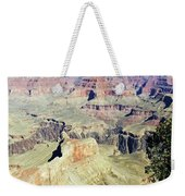 Grand Canyon22 Weekender Tote Bag