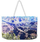 Grand Canyon23 Weekender Tote Bag
