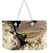 Grand Canyon33 Weekender Tote Bag