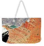 Grand Canyon36 Weekender Tote Bag