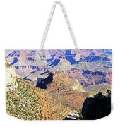 Grand Canyon4 Weekender Tote Bag