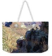 Grand Canyon5 Weekender Tote Bag