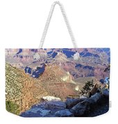 Grand Canyon8 Weekender Tote Bag