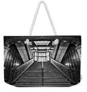 Grand Case Weekender Tote Bag