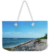 Grand Cayman Island Caribbean Sea 2 Weekender Tote Bag