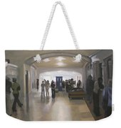 Grand Central Station Weekender Tote Bag