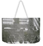 Grand Central Station, New York City, 1925 Weekender Tote Bag