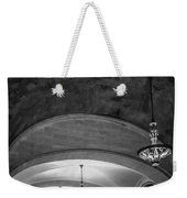 Grand Central Terminal - Arched Corridor Weekender Tote Bag