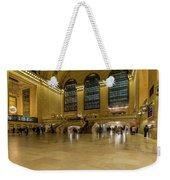 Grand Central Terminal Main Floor Weekender Tote Bag