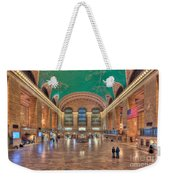 Grand Central Terminal V Weekender Tote Bag