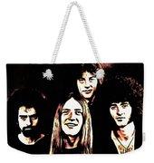Grand Funk Weekender Tote Bag